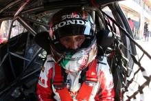 Gabriele Tarquini, Honda - Q&A