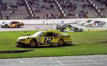 2013 Texas NASCAR: Nationwide results