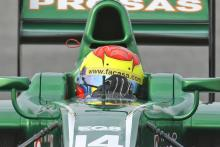 GP2 Bahrain 2013: Grid penalties for Canamasas and Giovesi