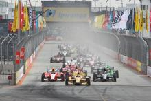 Brazil cancels 2015 IndyCar season opener