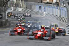 Still time: vote for your 2013 GP2 Driver of the Year