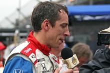 Justin Wilson primed to make racing return