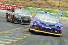 Martin Truex Jr.,Michael Waltrip Racing  -  Q&A