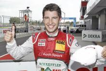 WEC: Audi name Rockenfeller as LMP1 reserve driver