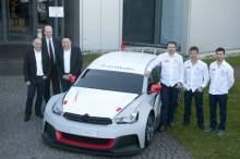 Citroen confirms Lopez - and fourth WTCC car