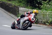 Cameron Donald joins Norton for Isle of Man TT