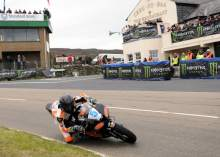 Road Racer of the Year vote: 5th