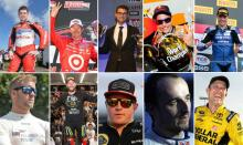 Vote for your Racer of the Year 2013