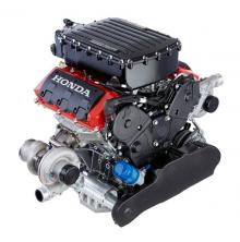 Starworks to run new HPD engine from Sebring