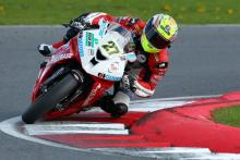 Lee Jackson handed BSB opportunity