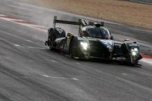 Strakka forced to withdraw from Le Mans