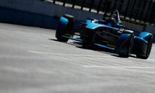 Punta del Este ePrix - Race results