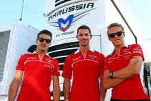 F1: I think of Bianchi everyday - Rossi