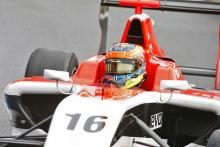 Monza: GP3 race 2 results