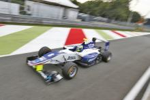 Monza: GP3 qualifying session results