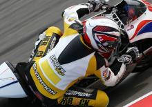 Magny-Cours - Free practice results (3)