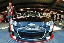 Kurt Busch reinstated by NASCAR
