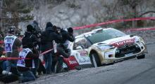 ITV and BT Sport agree WRC broadcast deal