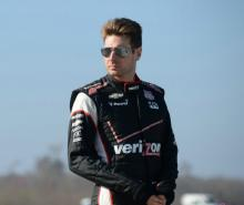 Power and Montoya delighted with NOLA Motorsports Park