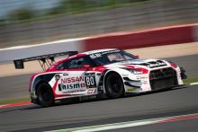 BES: Paletou and Sanchez graduate from Nissan academy