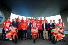 Moto3: Aspar presents 'Team Mahindra'