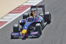 Bahrain - Testing results [day 3]