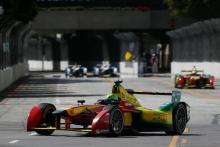 di Grassi vents fury after Formula E DQ