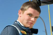 Daly steps in to replace Moran at Dale Coyne
