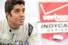 Rodolfo Gonzalez becomes fourth driver for Coyne