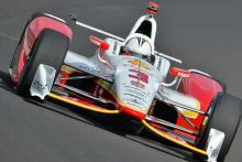 Indy 500: Practice 2 results
