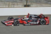 Indy 500: Revised Starting grid