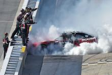 Dover: Xfinity Series race results