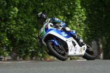 Southern 100: Rain and red flags hit opening race