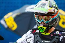 More bad luck for Cianciarulo