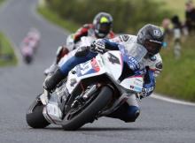 Road Racer of the Year 2015 - 6th