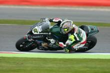 Byrne re-signs with PBM Kawasaki for 2016