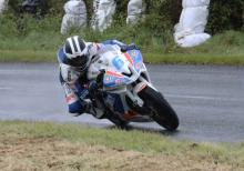Halsall Racing sign William Dunlop for 2017 road races