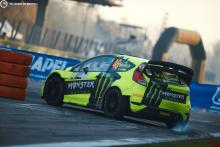 Rossi teases rally switch after MotoGP career