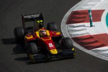 Nato completes Racing Engineering line-up