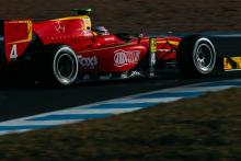 Jerez - Official testing results [Day 2]