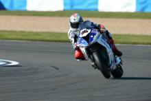 Smrz leads truncated opening practice at Silverstone