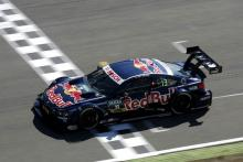 Red Bull Ring - Qualifying results (1)
