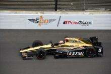 Indianapolis 500 - Qualifying results
