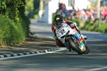 Ulster GP: Bruce Anstey to ride exotic RCV at Dundrod