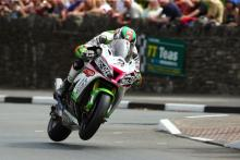 TT 2017: Hillier feeling better prepared than ever