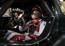 Mortara aggrieved by drive-through penalty