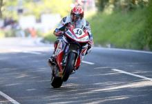 Ulster GP: Mercer and Coward in RC Express call-up