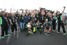 GBmoto Racing ends racing commitments after BSB finale