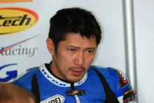 Kiyonari bids farewell to BSB