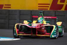 Di Grassi takes fightback victory in Mexico Formula E thriller